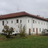Convento frati cappuccini a busca