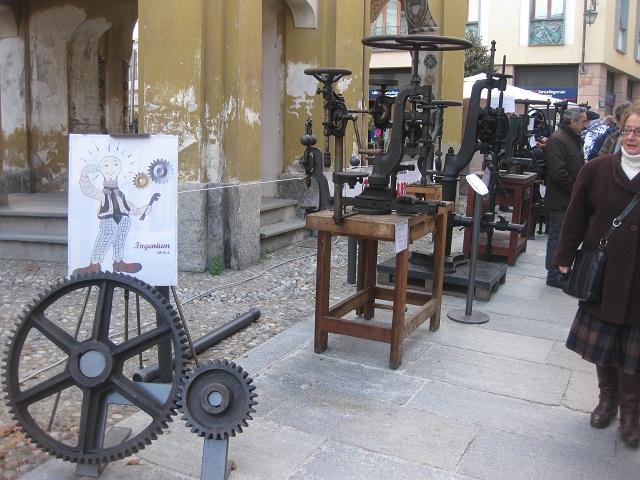 Festa di S. Eligio - Dronero - Img 03