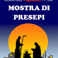 Mostra Presepi 2014
