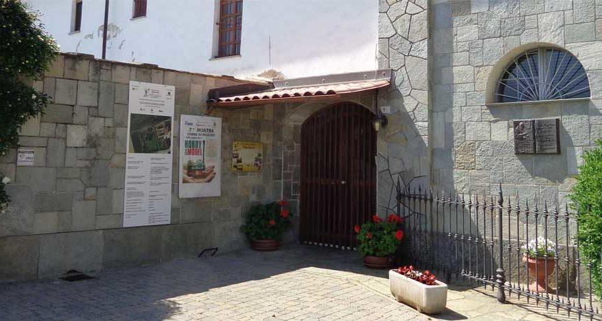 L'Associazione è ospitata presso l'ex Convento dei Frati Cappuccini a Busca