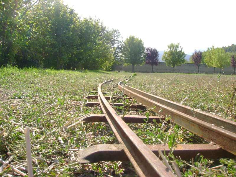 In treno al Convento - 03